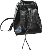 LEHTI  Bucket bag